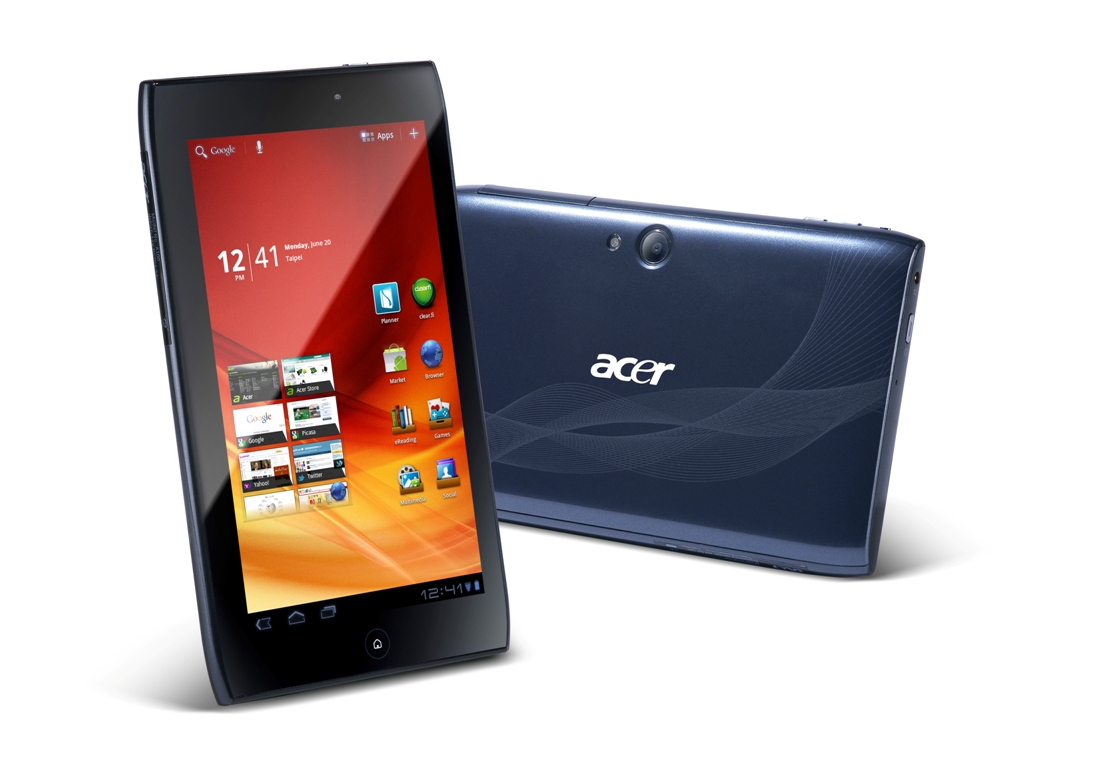 Acer Iconia Tab A100 Flash File And Usb Driver Download ...
