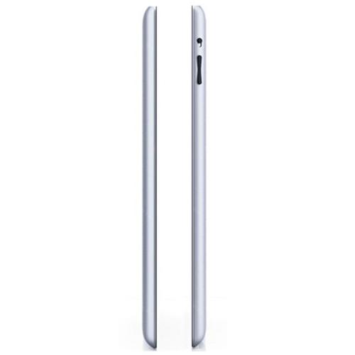 Apple iPad 4 Wi-Fi 4G side