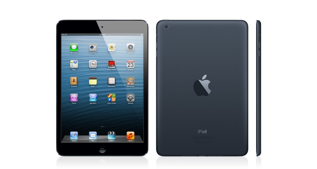 Apple iPad 4 Wi-Fi 4G tablet