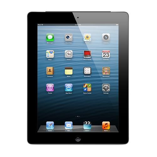Apple iPad 4 Wi-Fi 4G