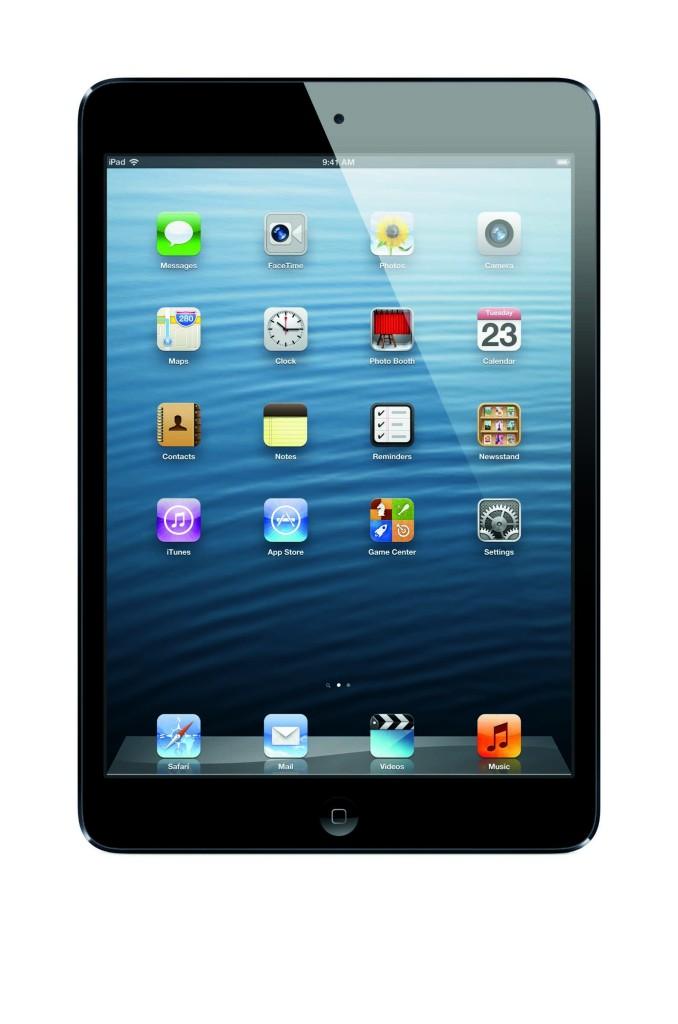 Apple iPad mini Wi-Fi 4G price