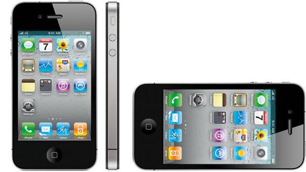 Apple iPhone 4 photo