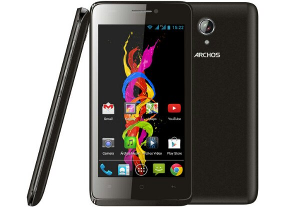 Archos-40-Titanium-mobile