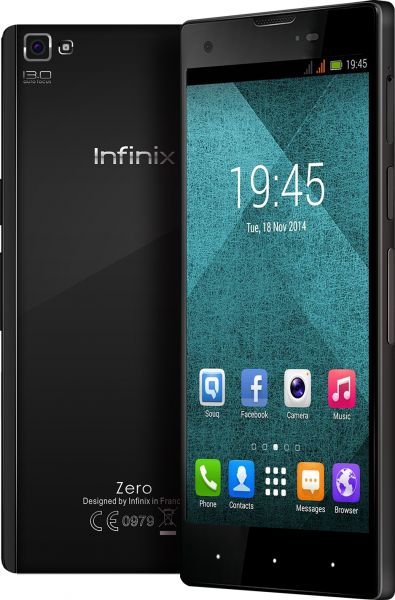 سعر و مواصفات هاتف Infinix Zero