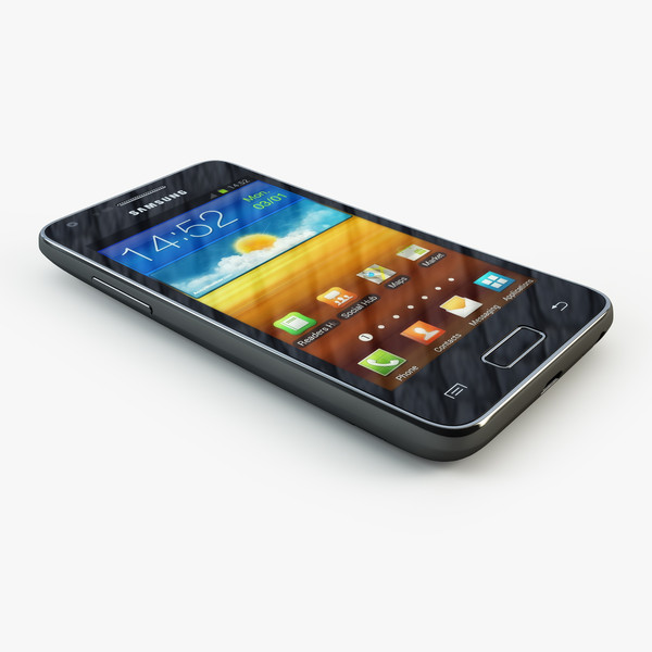 Samsung I9070 Galaxy S Advance photo
