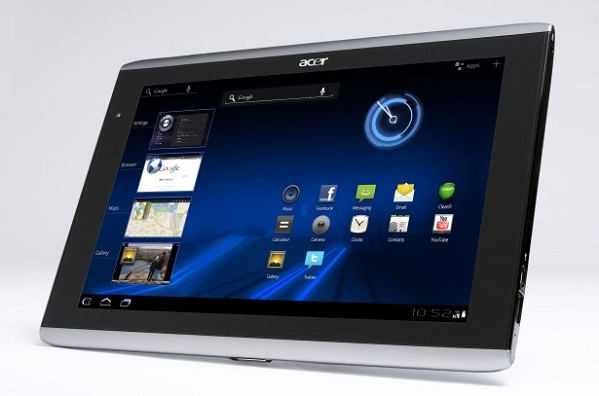 Acer Iconia Tab A101 photo