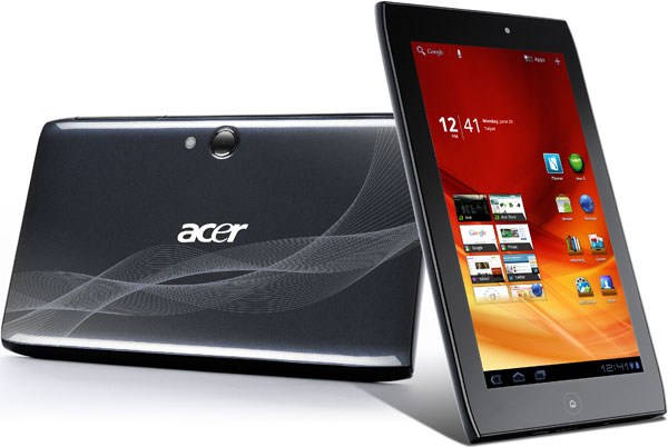 Acer Iconia Tab A101 price