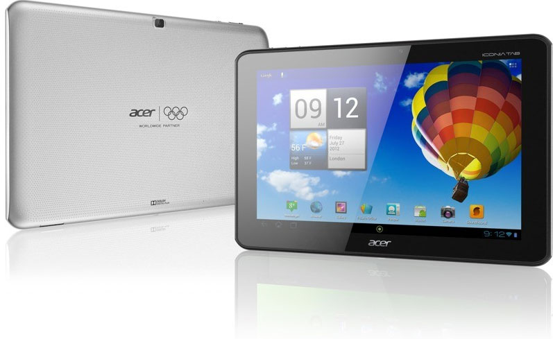 Acer Iconia Tab A110 price