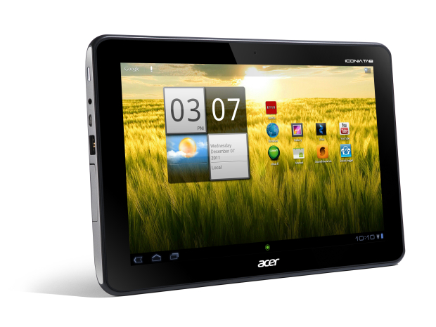 Acer Iconia Tab A200 photo