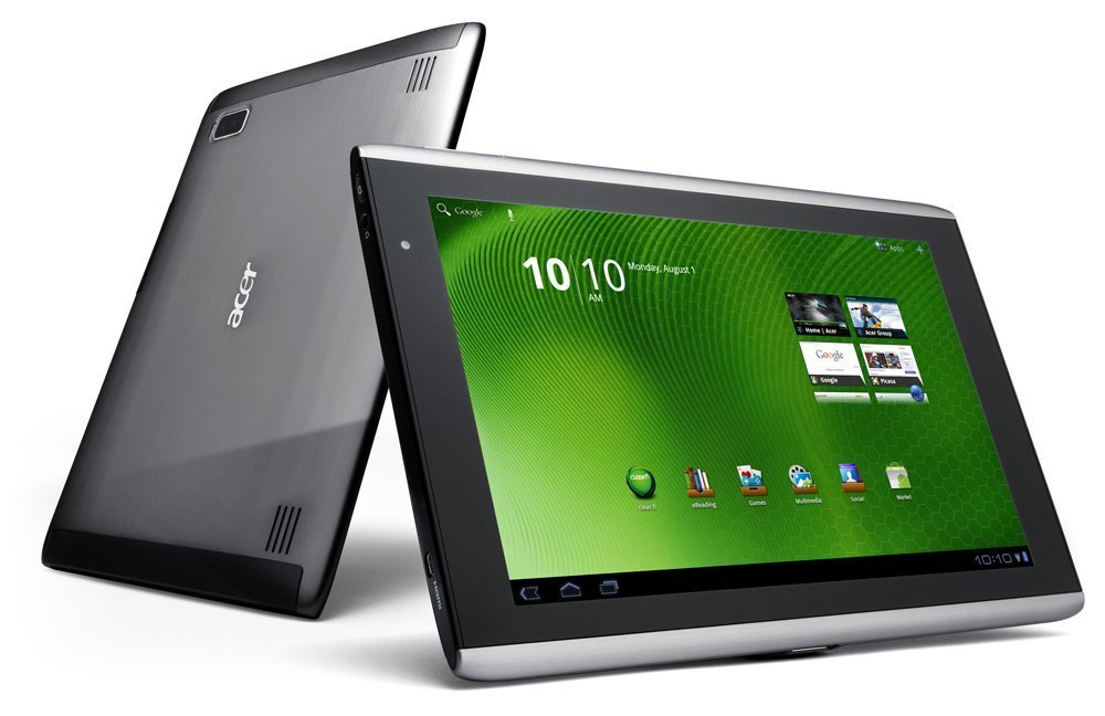 Acer Iconia Tab A500 photo