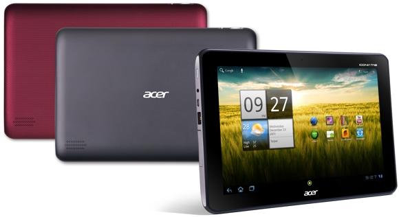 Acer iconia tab a701 характеристики - 2f49f