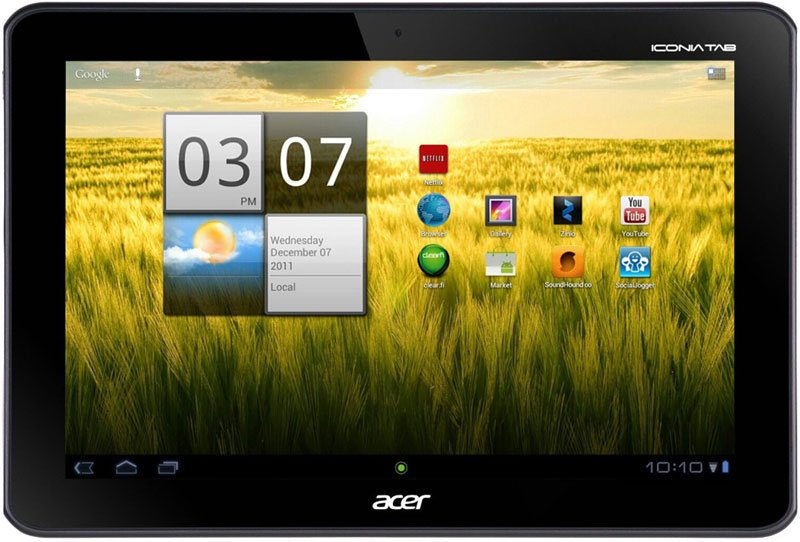 Acer iconia tab a701 32 gb 3g - 5475