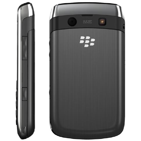 BlackBerry Curve 8980 photo