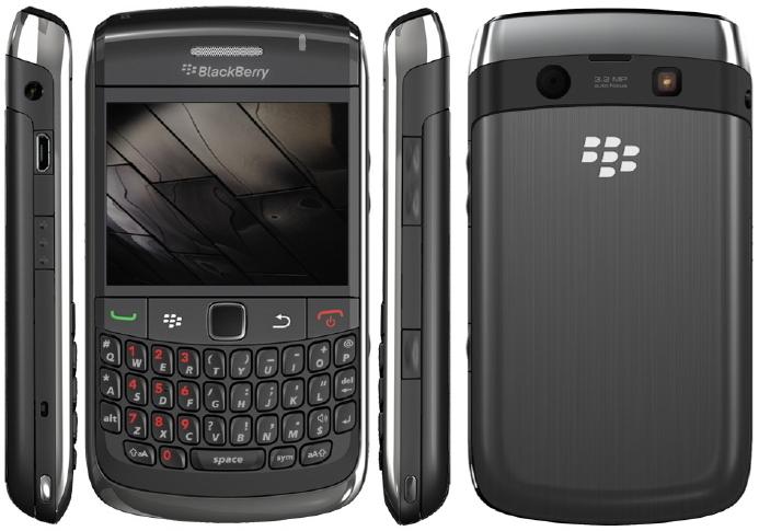 BlackBerry Curve 8980 price