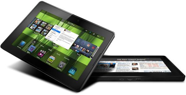 BlackBerry PlayBook photo