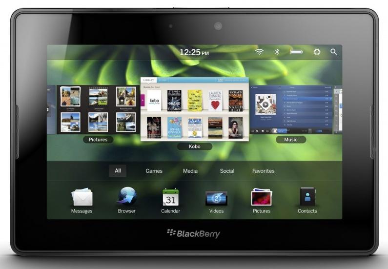 BlackBerry PlayBook price