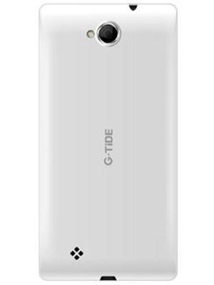 G-Tide E82 white