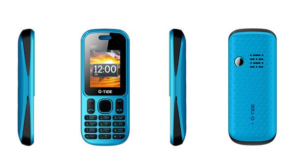 G-Tide G007 blue