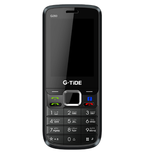 G-Tide G260 pic