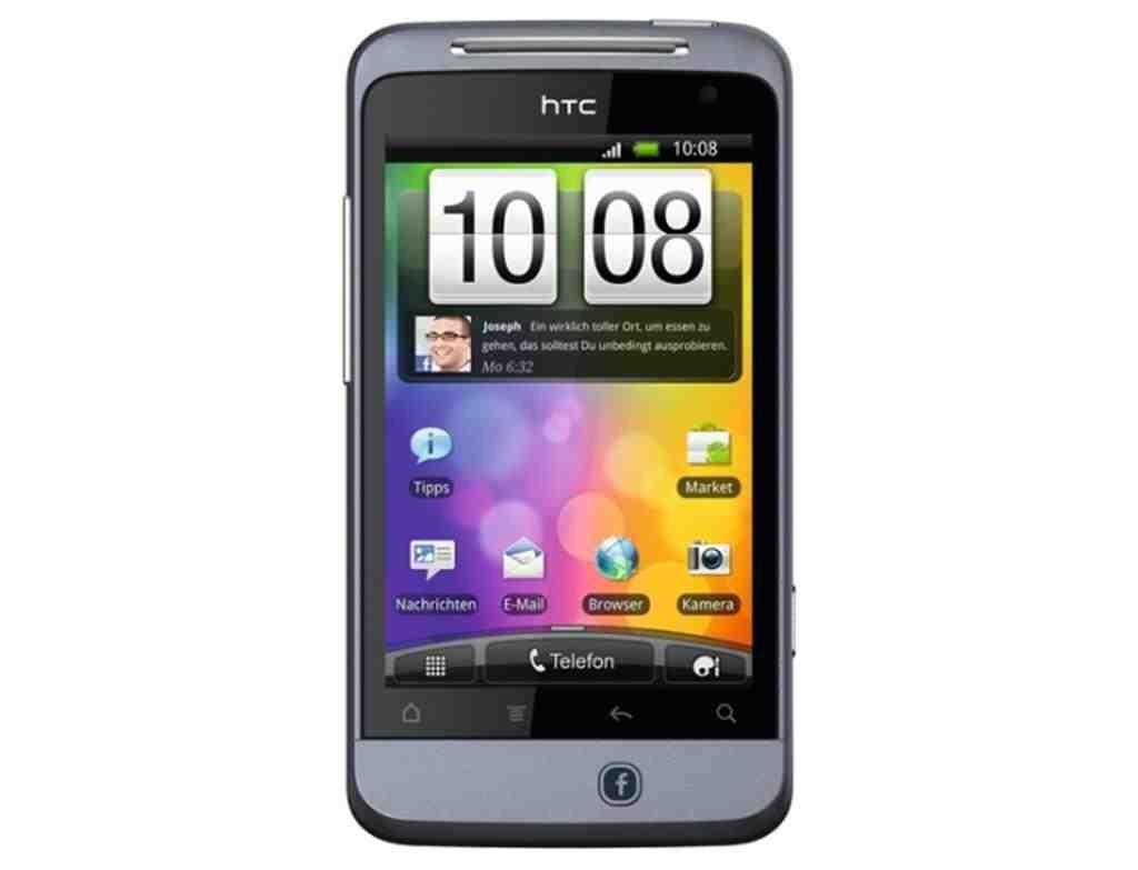 HTC Salsa photo