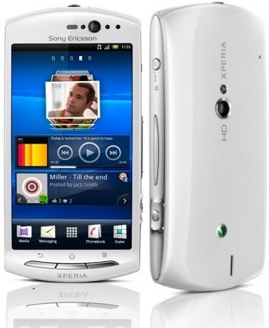Xperia Neo V White سعر ومواصفا�...
