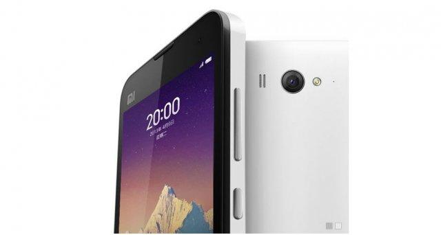 Xiaomi Mi 2S photo