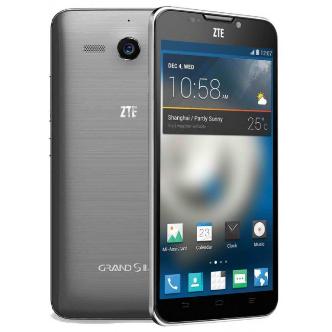 smartphone much zte grand band investigates the technological