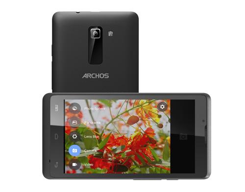 Archos 40c Titanium price
