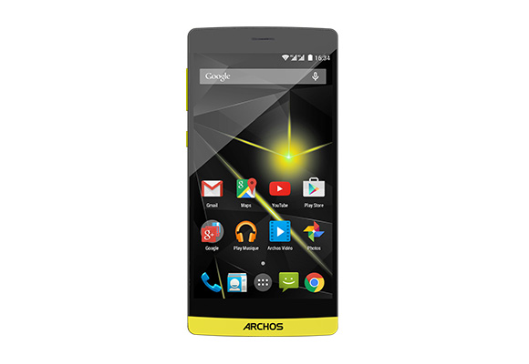 Archos 50 Diamond photo