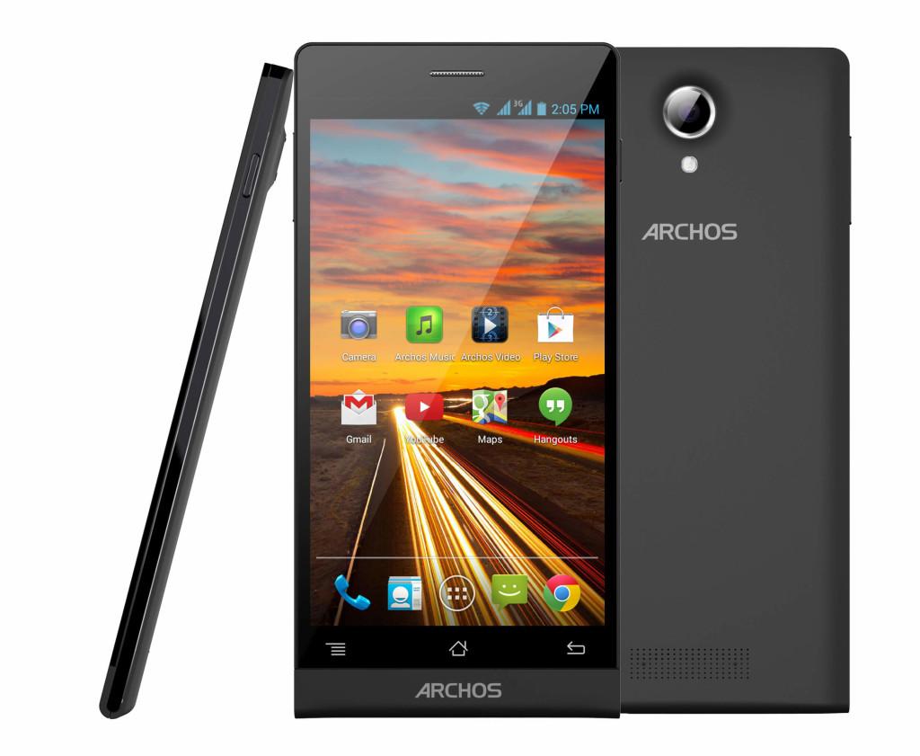 Archos 50c Oxygen price