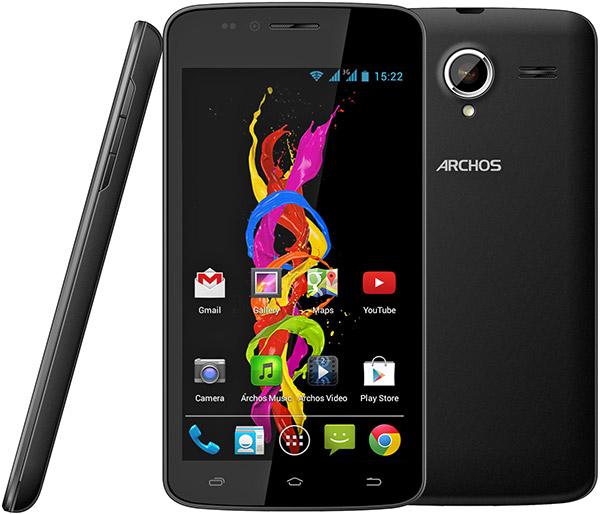 Archos 53 Titanium price