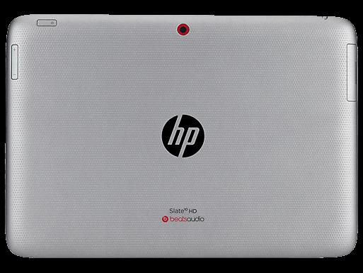 HP Slate10 HD photo