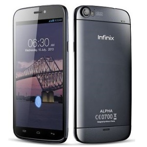 Infinix Alpha X570
