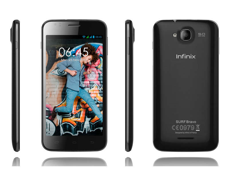 Infinix Surf Bravo X503 price
