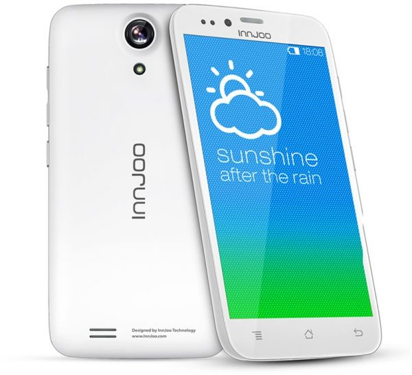 Image result for Innjoo i1