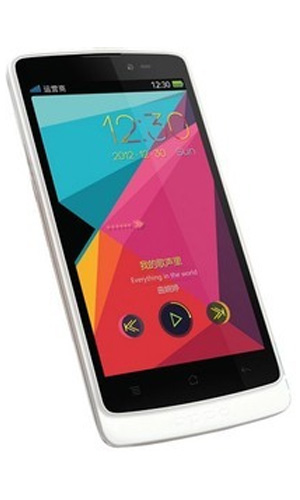 Download Oppo R815T Clover USB Driver