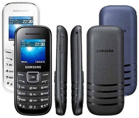 Samsung E1200 Pusha price
