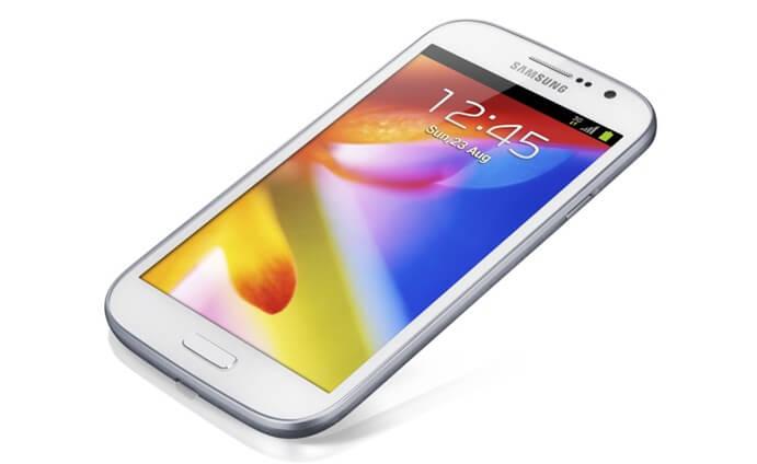 Samsung Galaxy Grand I9080 price