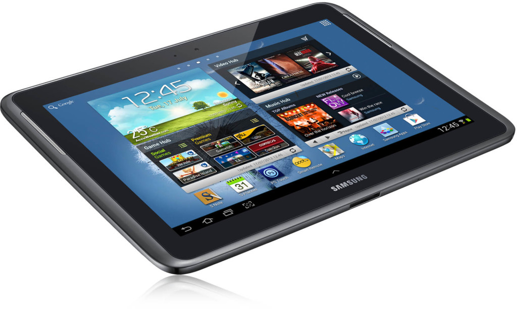 Voice commands: Samsung Galaxy Note 11