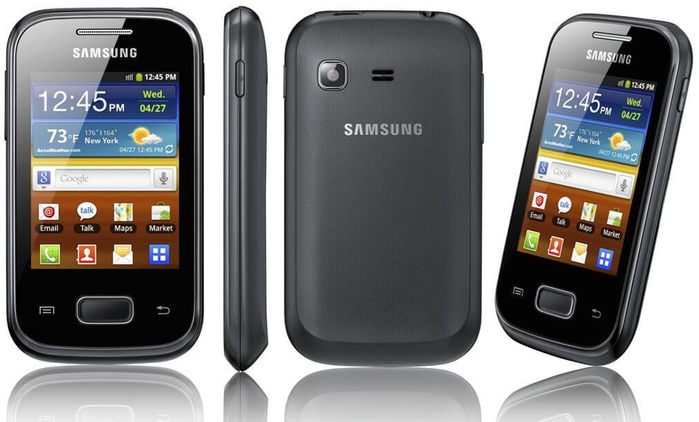 Samsung Galaxy Pocket S5300 price