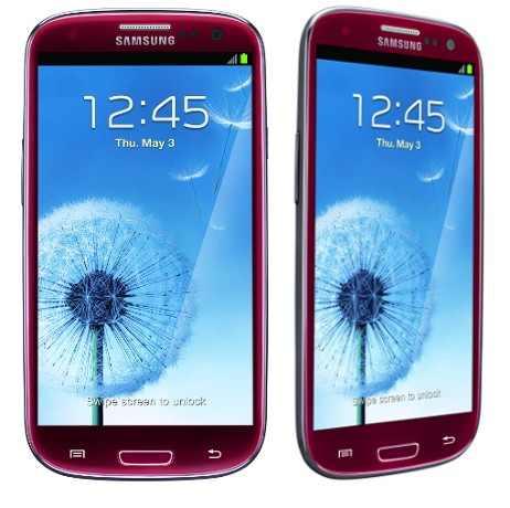 Samsung Galaxy S III I747 price