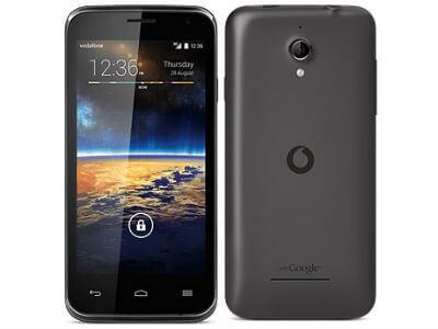 Vodafone Smart 4 photo