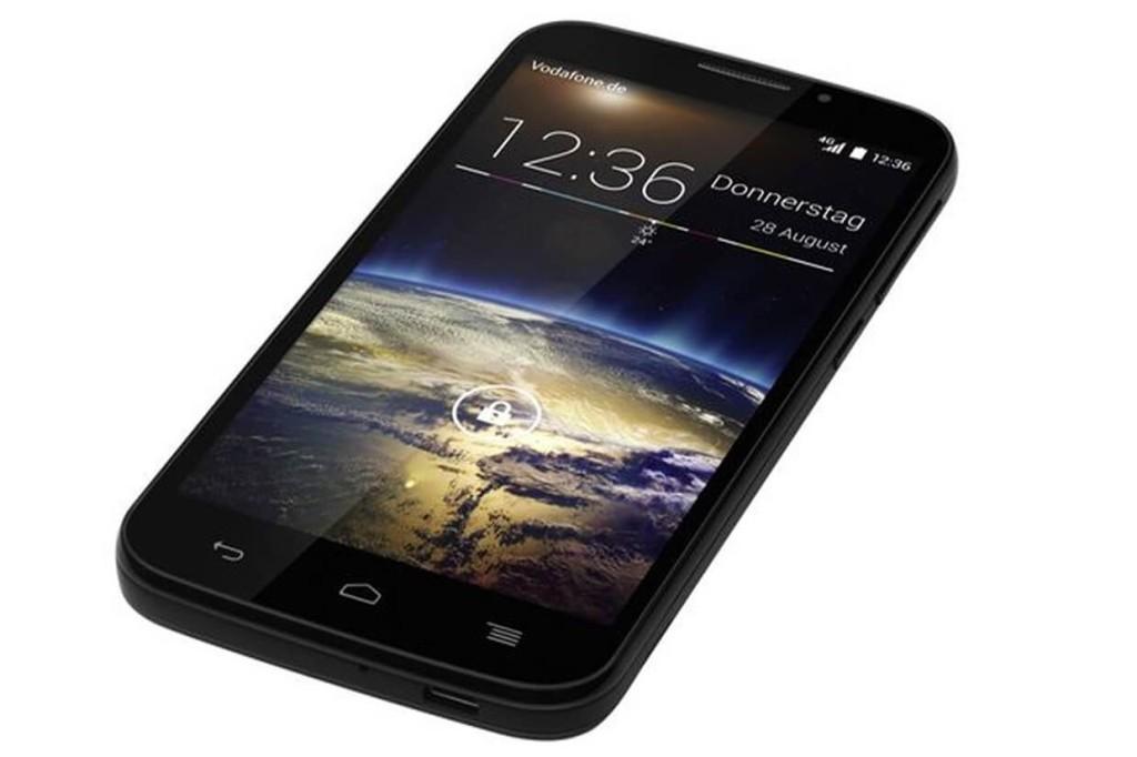 Vodafone Smart 4 power photo