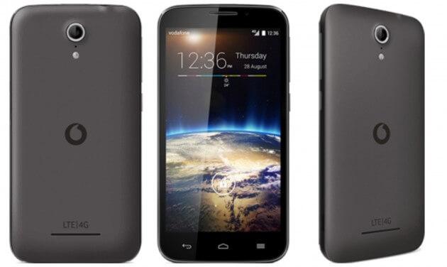 Vodafone Smart 4 power price