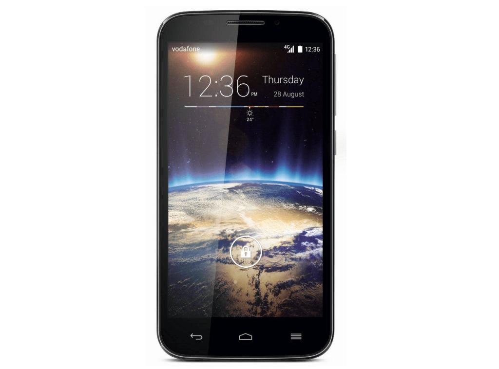 Vodafone Smart 4 turbo photo