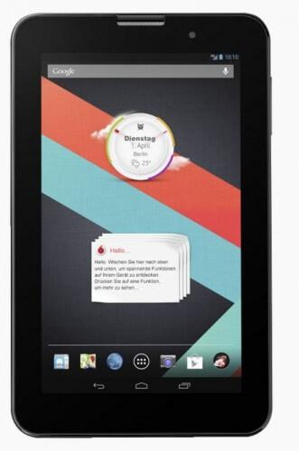 Vodafone Smart Tab III 7 price