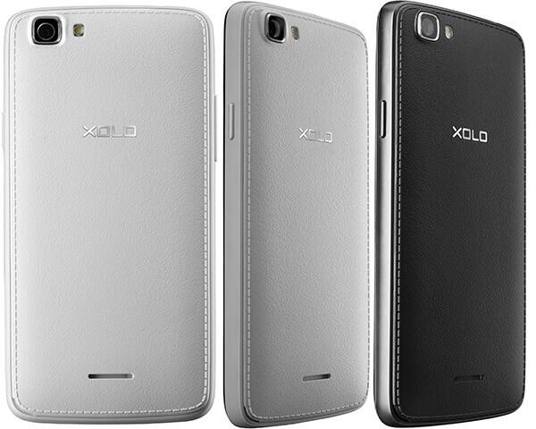 XOLO A500S Lite photo