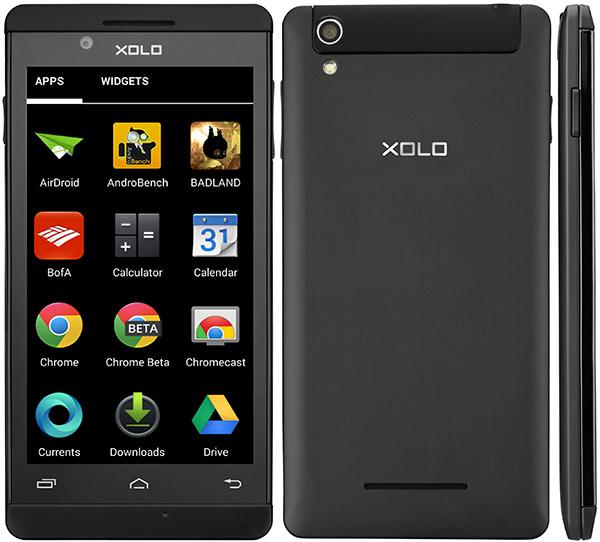 XOLO A700s price