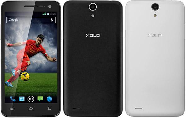 XOLO Q1011 price
