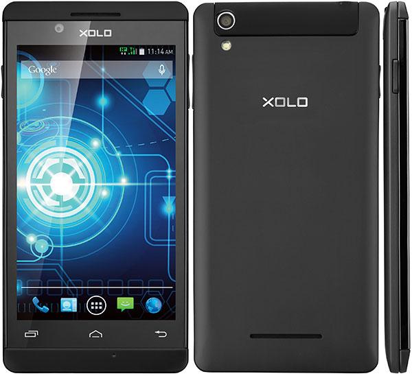 XOLO Q710s price